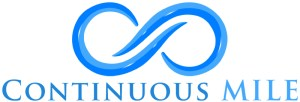 Continuous MILE Logo